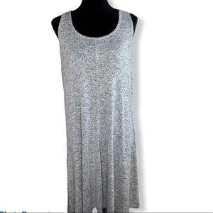 Lane Bryant Sleeveless A- line Knit Dress sz 14-16